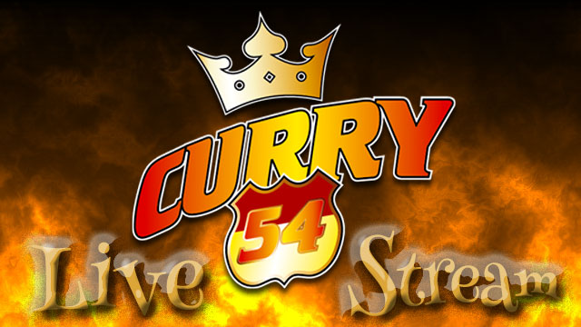 Curry 54 Internet LiveStream Magdeburg